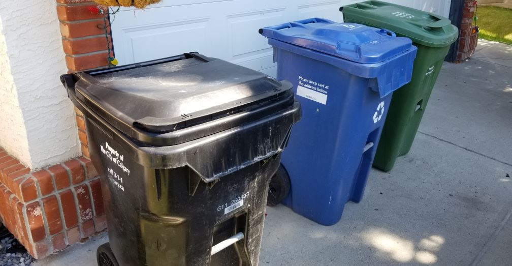 Bins - Commented Code Goes in The Black One With The Other Garbage!